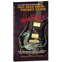 2nd Edition Paul Reed Smith Pocket Guide image