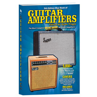4th Guitar Amplifier image
